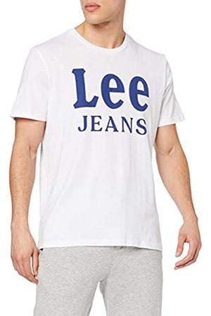 Lee Herren Jeans Tee T-Shirt