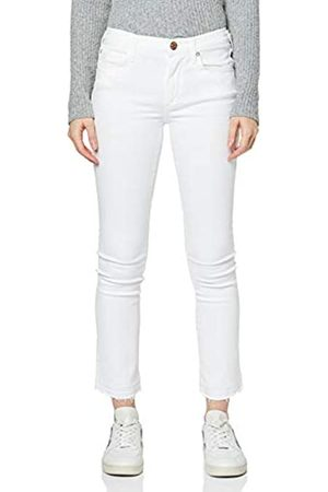True Religion Damen Halle MODFIT Straight Jeans