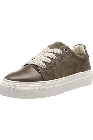 Marc O' Polo Damen Sneaker, (Taupe 717)