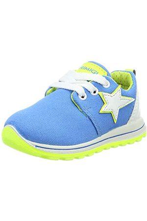 Primigi Baby Mädchen PTI 33723 Sneaker, Türkis (Turchese/Bianco 3372300)