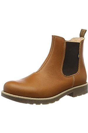 Kavat Unisex-Kinder Husum JR EP Chelsea Boots, (Light Brown 939)