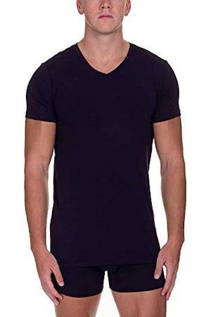 Bruno Banani Herren V-Shirt Infinity Unterhemd