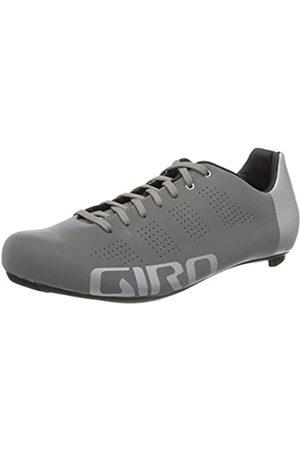Giro Herren Empire Road Radsportschuhe - Rennrad, Mehrfarbig (Silver Reflective 000)