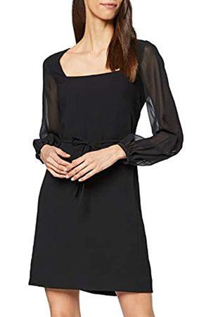 French Connection Damen Addinalla Lässiges Business-Kleid