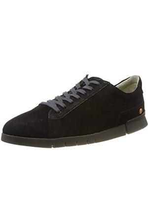 softinos Herren CER480SOF Sneaker, (Black 005)