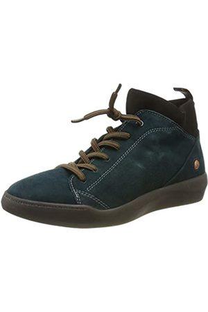 softinos Damen BIEL549SOF Hohe Sneaker