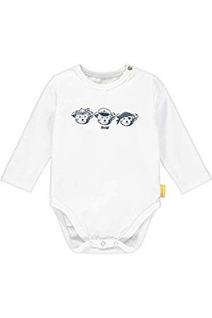 Steiff Baby-Jungen Formender Body