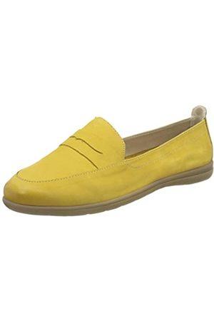 Jana 100% comfort Damen 8-8-24600-24 Slipper, (Saffron 627)