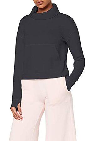 AURIQUE Amazon-Marke: Damen Sporthoodie mit weichem Material, 36
