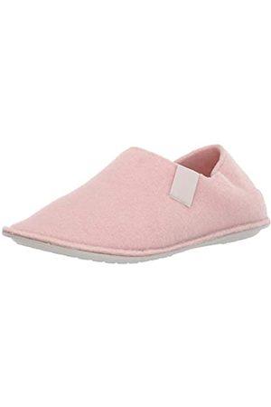 Crocs Unisex-Erwachsene Classic Convertible Slipper Hohe Hausschuhe, Pink (Rose Dust/Pearl White 6sh)