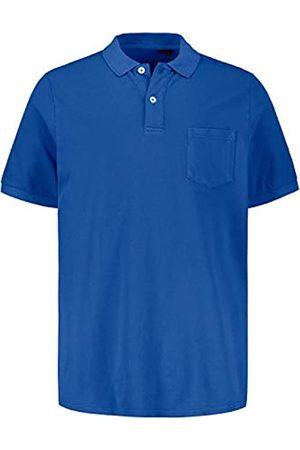 JP 1880 Herren große Größen bis 7XL, Poloshirt, Basic, Piqué, Brusttasche, Halbarm