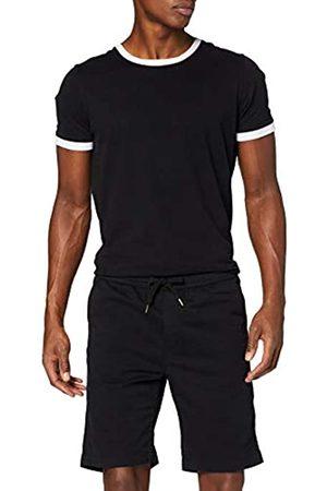 Urban classics Herren Stretch Twill Joggshorts Shorts