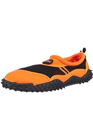 Playshoes Damen Badeschuhe, Aquaschuhe, Surfschuhe Aqua Schuhe, ( 39)