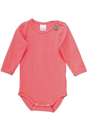 Green Cotton Baby-Mädchen Alfa Formender Body