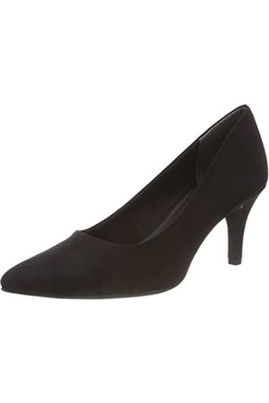 Marco Tozzi Damen 2-2-22452-31 Pumps, (Black 001)