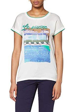 Garcia Damen O00008 XX-Large (XXL) T-Shirt