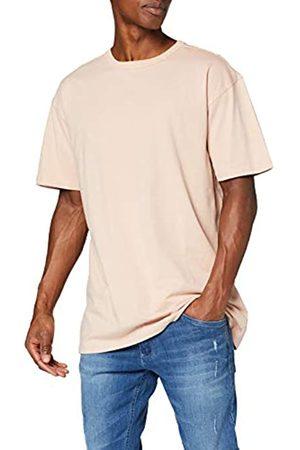 Urban classics TB1564 Herren T-Shirt Oversized Tee