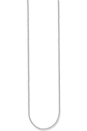 Thomas Sabo Unisex-Kette Glam & Soul 925 Sterling Länge 90 cm KE1106-001-12-L90
