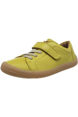 Froddo Mädchen G3130149 Girls Shoe Brogues, (Yellow I15)