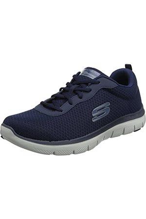 Skechers Herren 52125 Trainers, Blue (Navy)