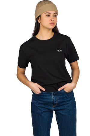 Vans Damen T-Shirts - Junior V Boxy T-Shirt
