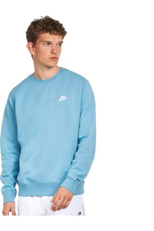 Nike Club Crewneck Sweater Brushed Fleece