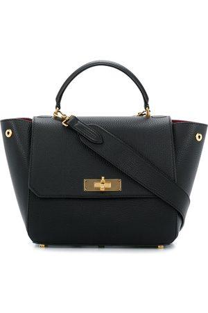 Bally Handtasche mit Klappdeckel