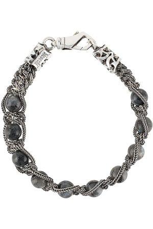 EMANUELE BICOCCHI Armbänder - Kettenarmband mit Perlen
