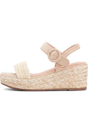 Cox Keil-Sandalette in , Sandalen für Damen
