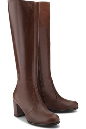 KMB Damen Stiefel - Klassik-Stiefel Ipo in , Stiefel für Damen