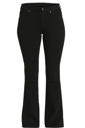 Dr Denim Damen Bootcut - Macy' Bootcut Jeans