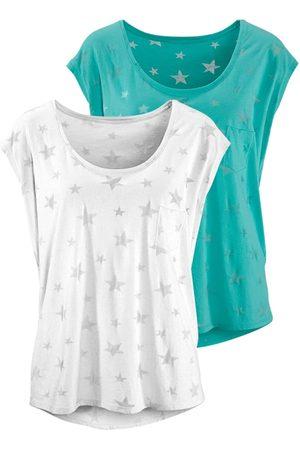 beachtime T-Shirts (2 Stück)