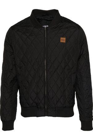 Urban classics Diamond Quilt Nylon Jacket