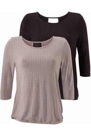 Lascana Damen T-Shirts, Polos & Longsleeves - Shirts