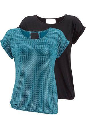 Lascana Damen T-Shirts, Polos & Longsleeves - T-Shirts