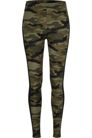 Urban classics Leggings ´Camo Stripe´