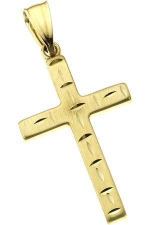 Firetti Herren Anhänger - Anhänger 'Kreuz