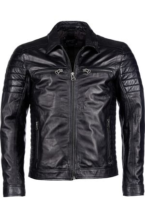 Maze Lederjacke 'William