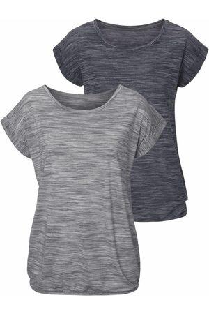 BEACH TIME Damen T-Shirts, Polos & Longsleeves - T-Shirts