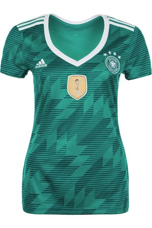 adidas Trikot 'DFB Away WM 2018
