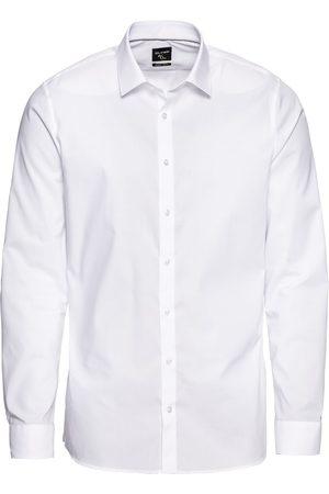 Olymp Herren Business - Hemd 'No. 6 Uni Pop