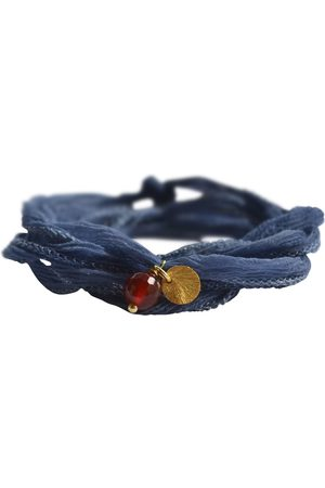 YOGISTAR Wickel-armband 'Mychakra