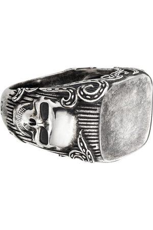 CAÏ Men Ring, C4165R/90/00/60,62,66