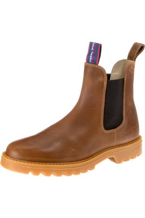 Blue Heeler Chelsea Boots 'Sydney