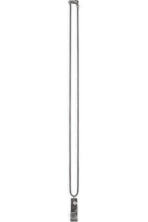 CAÏ Herren Halsketten - Kette 'C4211N/90/00/55