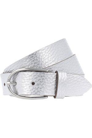 Vanzetti Damen Gürtel - Gürtel 'Metallic 3cm