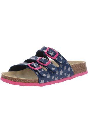 Superfit Schuhe ´FUSSBETTPANTOFFEL´