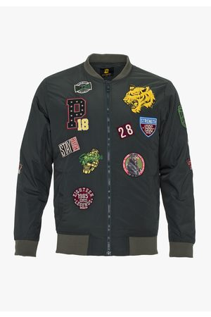 PLUS EIGHTEEN Bomberjacke