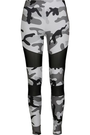 Urban Classics Curvy Damen Leggings & Treggings - Leggings