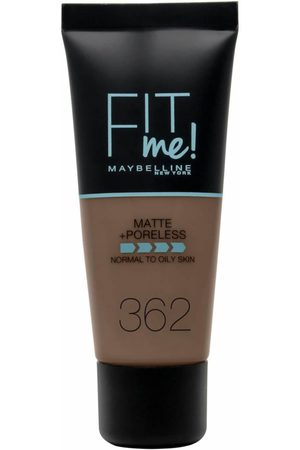MAYBELLINE New York Foundation 'Fit me! Matte+Poreless
